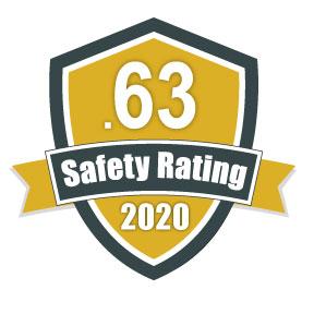 EMR Safety Badge