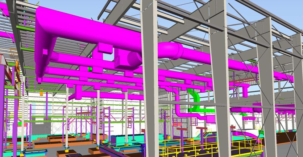 Virtual Design & Construction